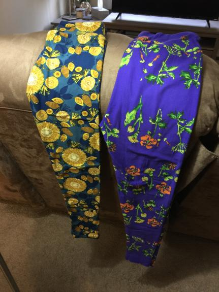 LuLaRoe Leggings For Sale